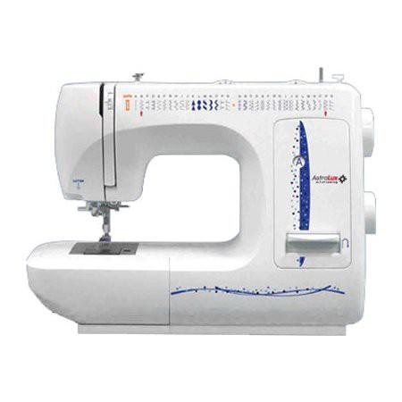 Astralux 700Astralux<br>Швейная машина Astralux 700. Горизонтальный челнок. 35 операций, нитведеватель. Жесткий чехол. Большой набор лапок - 13шт.<br>
