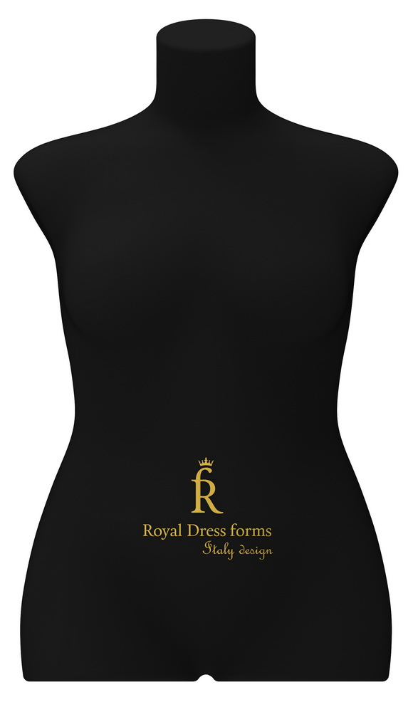 Манекен RDF Christina р. 54 (цв. чёрный)Манекены<br>Манекен Christina 54 размера черный - это профессиональный мягкий портновский манекен.<br> <br> В манекен можно втыкать иголки, булавки под любым углом, на нем можно отпаривать и гладить одежду. Прочен и удобен.<br><br> Подставка не входит в комплект манекена.<br>