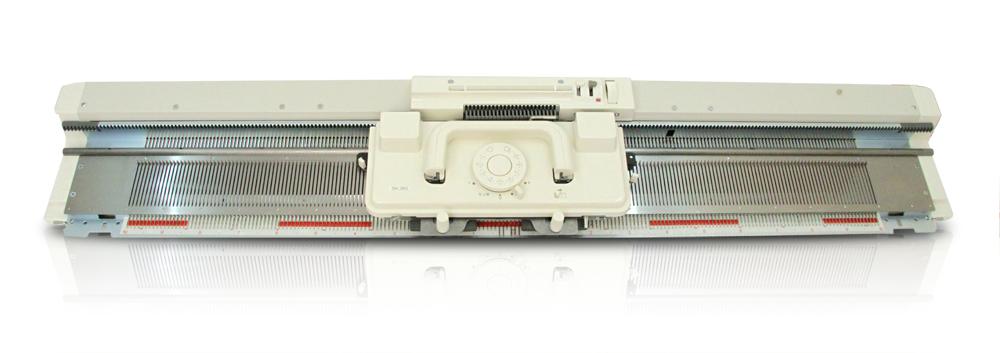 Вязальная машина SILVER REED SK280Silver Reed<br>Вязальная машина SILVER (верх.фонтура) SK-280 (5 кл.).<br>