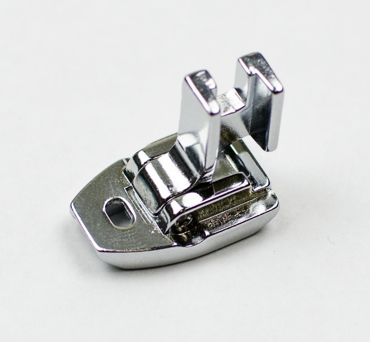 941515000 Лапка для потайной молнии (мет.)Вертикальный челнок<br>941515000 Лапка для потайной молнии (мет.)<br>