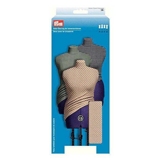 610230 Prym Декоративный чехол для манекена Точки SПрочие<br><br>