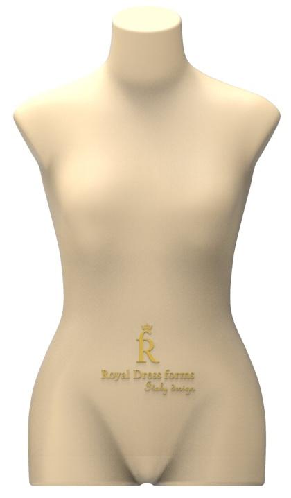 Манекен Christina р. 44 (цв. бежевый)Манекены<br>Манекен Christina 44 размера бежевый - это профессиональный мягкий портновский манекен.<br> <br> В манекен можно втыкать иголки, булавки под любым углом, на нем можно отпаривать и гладить одежду. Прочен и удобен.<br><br> Подставка не входит в комплект манекена.<br>