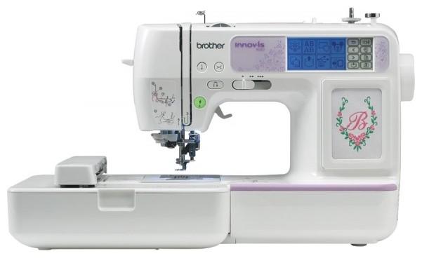 Brother NV 950Brother<br>Швейно-вышивальная машина Brother Innov-is 950 (NV 950)предназначена для пользователей с любым уровнем подготовки, как для опытных, так и для начинающих.<br>