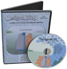 DK-8 Professional ПОАксессуары и ПО к вязальным машинам<br><br>