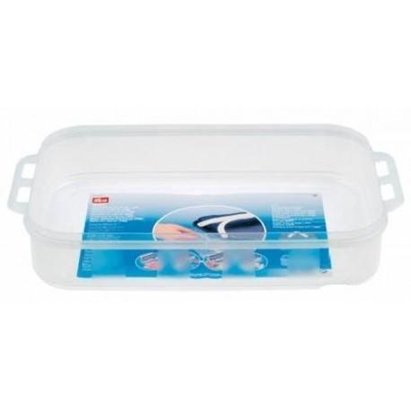 612422 Prym Доп. контейнер к пластиковой коробке JUMBOДля шитья, пэчворка<br>612422 Prym Доп. контейнер к пластиковой коробке JUMBO<br>