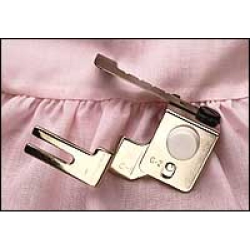 200217101 Лапка для сборки к ов.My LockЛапки к оверлокам Janome<br>200217101 Лапка для сборки к ов.My Lock<br>