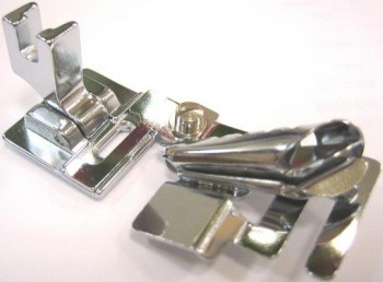 200313005 Лапка для окантовки косой бейкойГоризонтальный челнок<br>200313005 Лапка для окантовки косой бейкой<br>