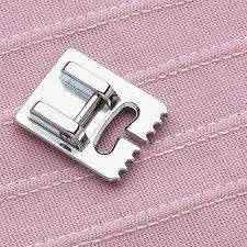 200005104 Лапка для защипов (в упаковке)Горизонтальный челнок<br>200005104 Лапка для защипов (в упаковке)<br>