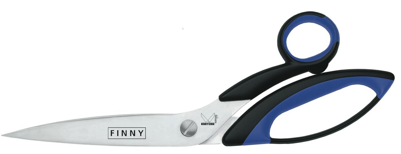 72025 Ножницы FINNY-Alpha 10Kretzer<br>72025 Ножницы FINNY-Alpha 10<br>
