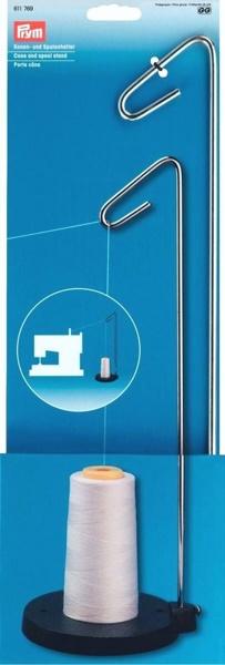 611769 Prym Подставка для конуса и шпульДля швейных машин<br><br>