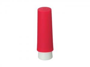 610297 Prym Вращающаяся игольница-тубус (красная)Для шитья, пэчворка<br>610297 Prym Вращающаяся игольница-тубус (красная)<br>