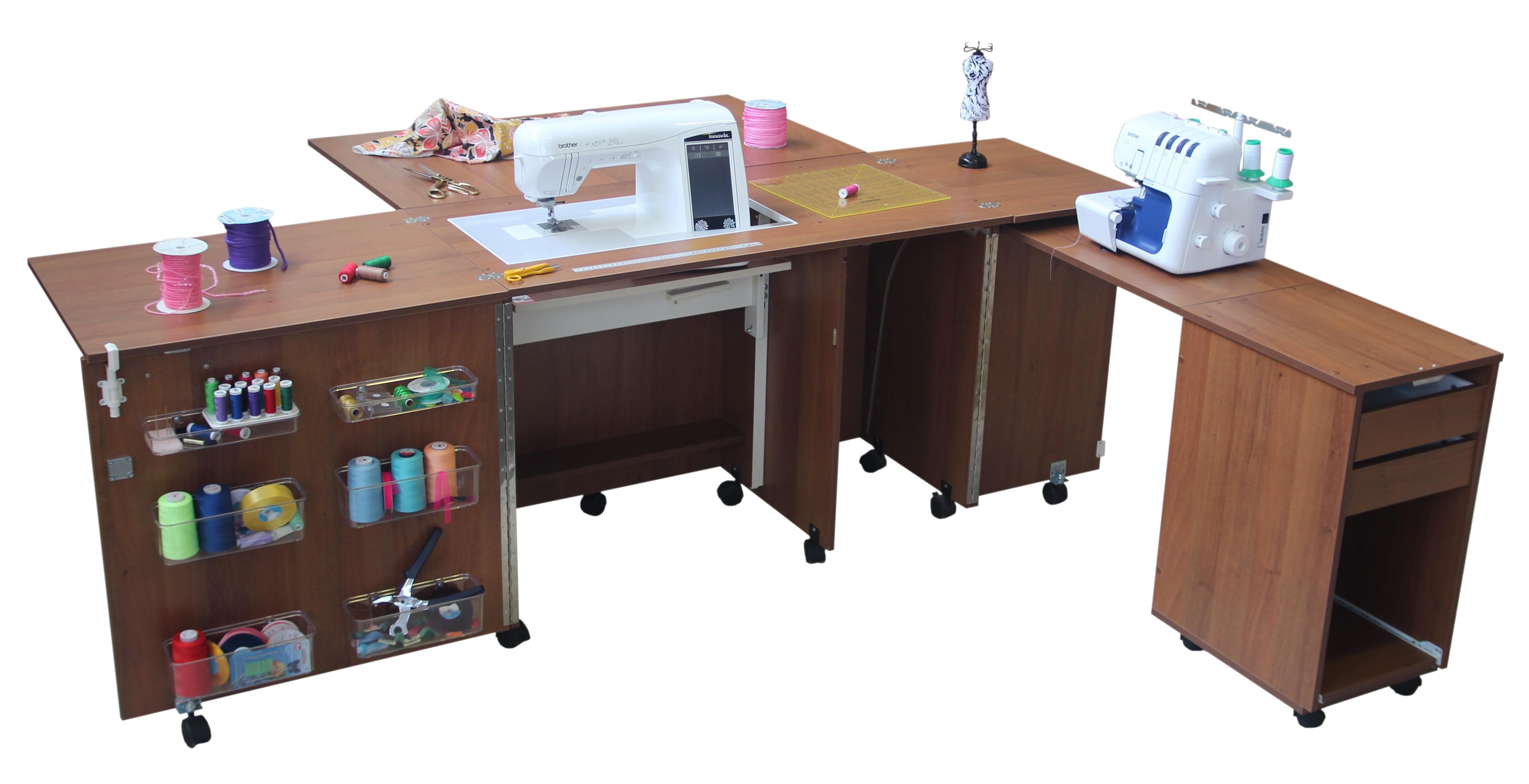 Стол швейный комфорт