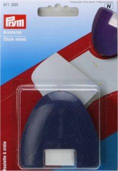 611300 Prym Меловое колесико-сердечко в блистереДля измерения и маркировки<br><br>