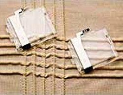 200324009 Дополнительная пластина для защипов (2шт)Горизонтальный челнок<br>200324009 Дополнительная пластина для защипов (2шт)<br>