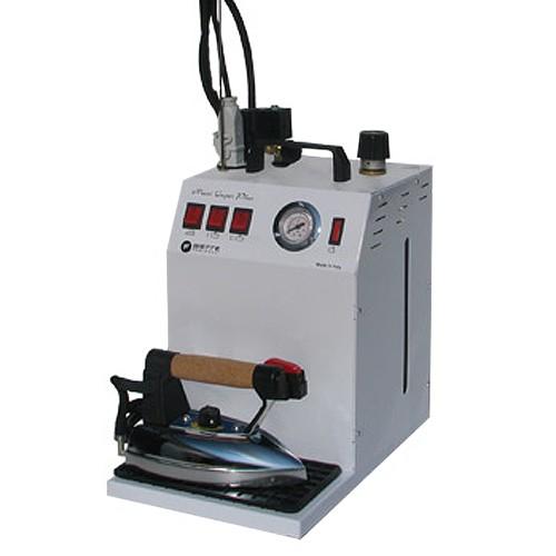 BIEFFE  BF04PCE  Парогенератор 5 литров, с утюгом 1,8 кг, с регул. кол-ва параBIEFFE<br>Парогенератор с утюгом. Компактный размер.<br>