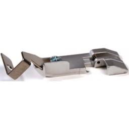 """Janome 200208109 Лапка для пришивания шнура, резинки """"В"""" к ов.My. Lock"""