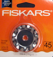 9533 Диск - Волна для кроя 45 мм фото