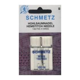 Игла SCHMETZ для мережки № 100 ( 1 шт )Schmetz<br><br>
