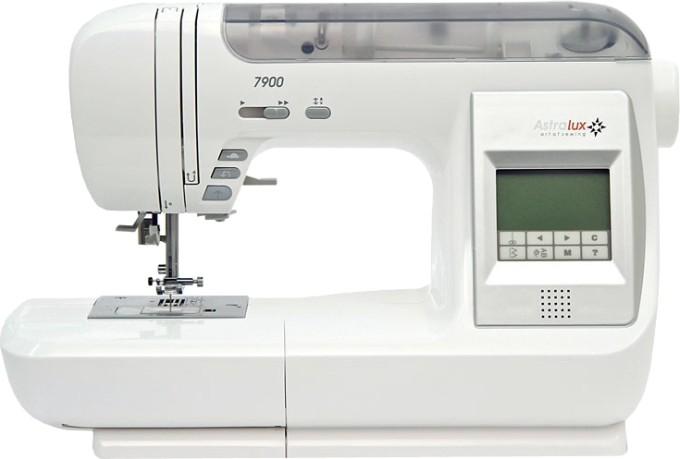 Astralux 7900