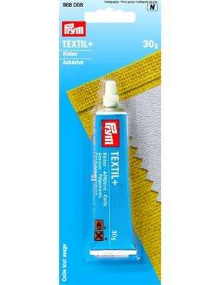 968008 GZ Клей текстиль+ (для ткани, кожи и проч.) 20 г. фото