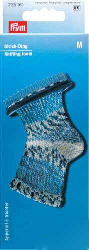 225161 Prym Приспособление для вязания носков M фото
