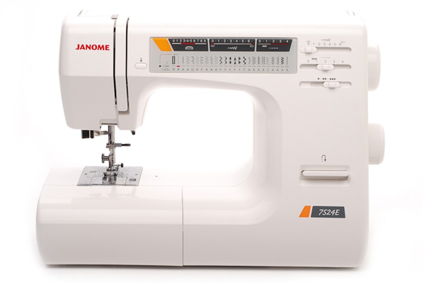 Janome 7524Е